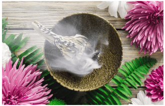 Top 5 Benefits Of Burning Sage | How To Do It Right