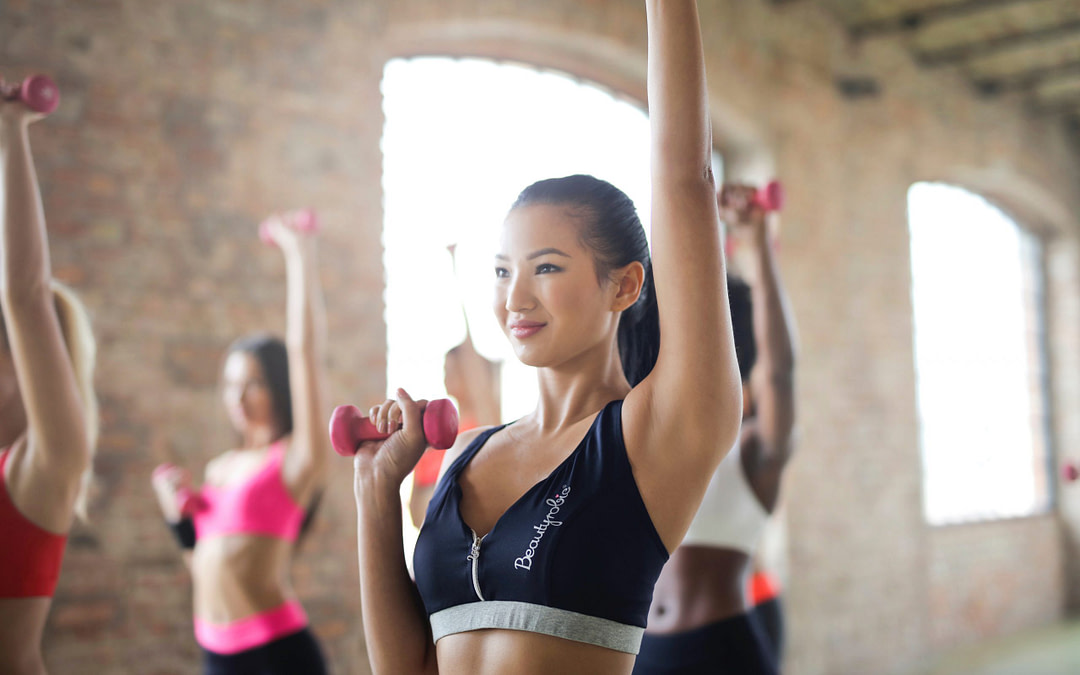 Tips To Staying Fit
